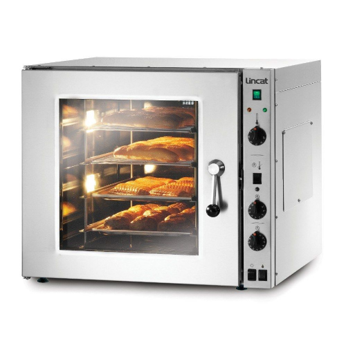 Lincat Lynx 400 EC09 Convection Oven - 766 mm wide